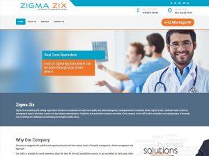 Zigma zix