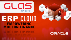 Oracle ERP for Small and Large Enterprise