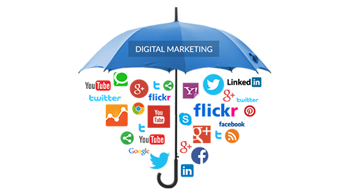Digital Marketing in UAE and USA