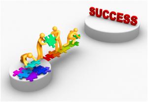 Success in Digital Marketing
