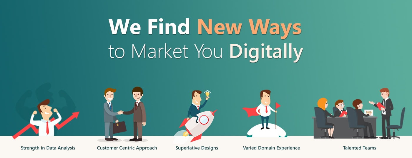 How to Select the Best Digital Marketing Agency in India?