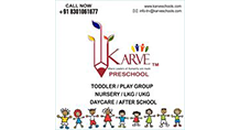 Karve Pre School