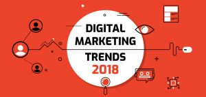 Digital Marketing Predictions for 2018