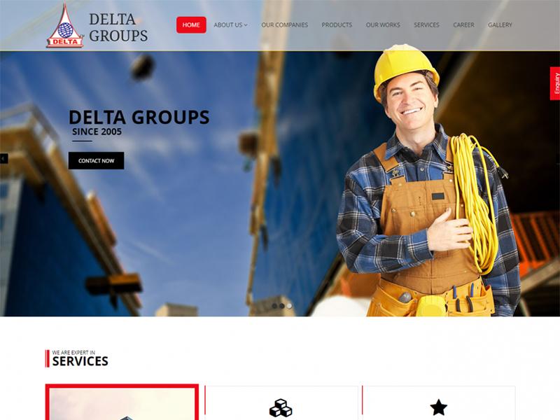 Delta Groups